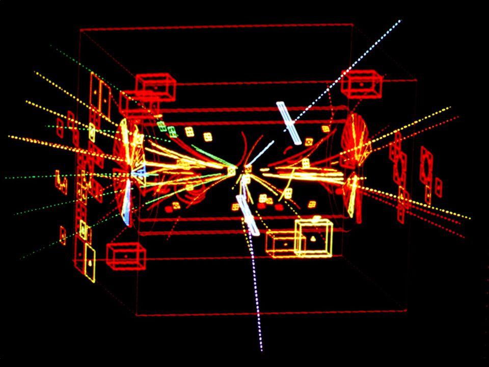 19Outreach – ΕΚΕΦΕ «Δημόκριτος», 08/03/2013 Μεθοδολογία Σωματιδιακής Φυσικής (ΙΙΙ) «Άμεσα» ανιχνεύσιμα σωμάτια (ηλεκτρόνια, φωτόνια, μιόνια) –Αλληλεπιδρούν με τον όγκο της ανιχνευτικής διάταξης «Έμμεσα» ανιχνεύσιμα σωμάτια (Z, W, νετρίνα) –Δεν αλληλεπιδρούν με τον ανιχνευτή Σύντομου χρόνου ζωής ή μη ανιχνεύσιμα σωμάτια (νετρίνα) Τεχνική της «αναλλοίωτης» μάζας –Ανίχνευση σωματίου απο τα υπολείμματα της διάσπασης του.