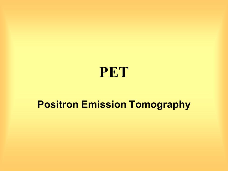 ΣΥΜΠΕΡΑΣΜΑ Η μέθοδος PET : Είναι ασφαλής μη χειρουργική διαγνωστική διαδικασία Παρέχει λεπτομερείς διαγνωστικές πληροφορίες οι οποίες δεν λαμβάνονται με άλλες μεθόδους Παρέχει σε σύντομο χρονικό διάστημα οριστική διάγνωση Παρέχει πρόωρη ανίχνευση της ασθένειας Δίνει το ακριβές στάδιο της ασθένειας Είναι ο πιο αποτελεσματικός τρόπος για παρακολούθηση της εξέλιξης της θεραπείας Μπορεί να συμβάλει στην συνολική μείωση του κόστους της θεραπείας
