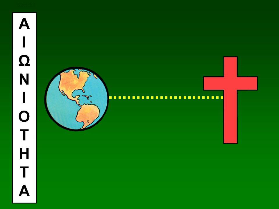 Sketch 2 ΘΕΟΣ ΘΕΟΣ Πατέρας ΘΕΟΣ Υιός ΘΕΟΣ Άγιο Πνεύμα ΤΡΙΑΔΑ