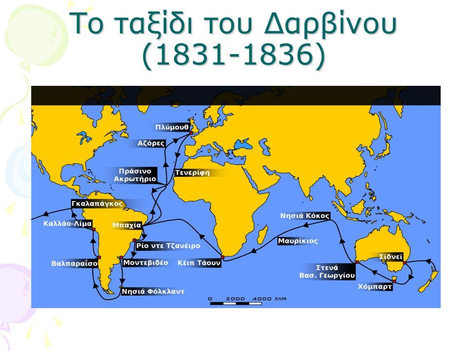 Όταν επέστρεψε από το ταξίδι άρχισε να γράφει τις παρατηρήσεις από το ταξίδι και να εκδίδει πολλά βιβλία Ζωολογίας, Γεωλογίας και επιστημονικά άρθρα.