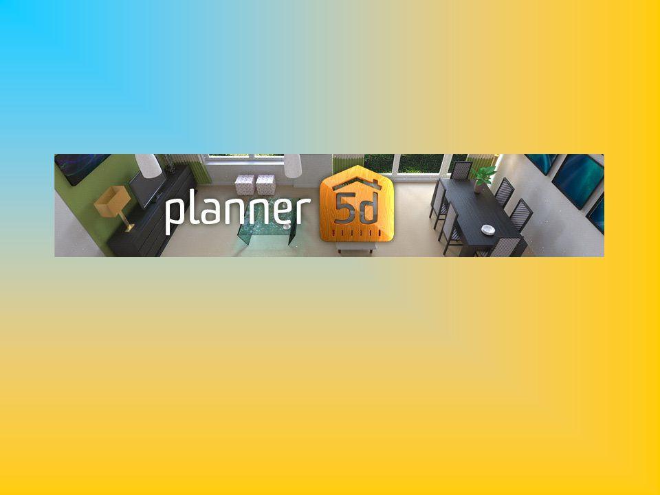 Η εφαρμογή που χρησιμοποιήσαμε είναι το PLANNER 5D.