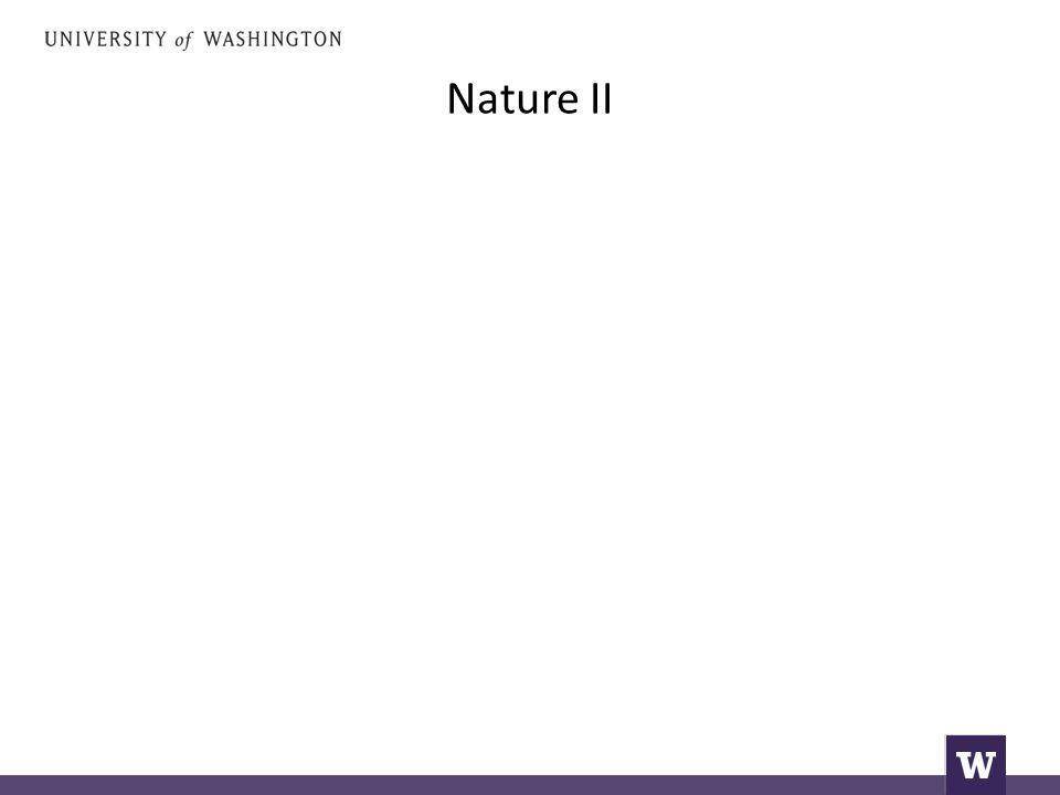 Nature II