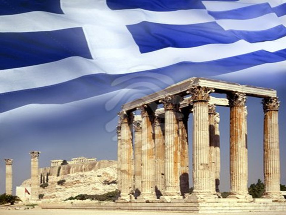 A short sightseeing tour of the various peoples, will make us once again realize the importance it once had Greek culture throughout the world and would show us the huge proliferation of all peoples.