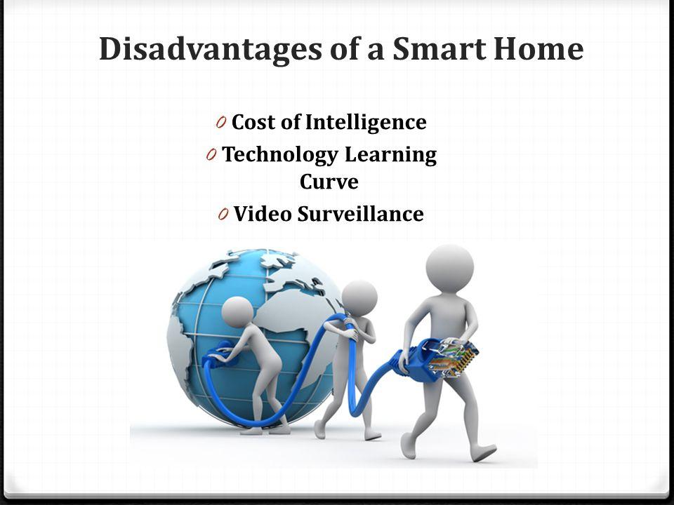 Έξυπνο Σπίτι - Κόστος Αυτοματισμού Κατοικίας 0 Το κόστος μίας εγκατάστασης έξυπνου σπιτιού ποικίλει ανάλογα με τις απαιτήσεις του πελάτη, τη κατάσταση της καλωδιακής υποδομής και το μέγεθος του κτιρίου - κατοικίας.