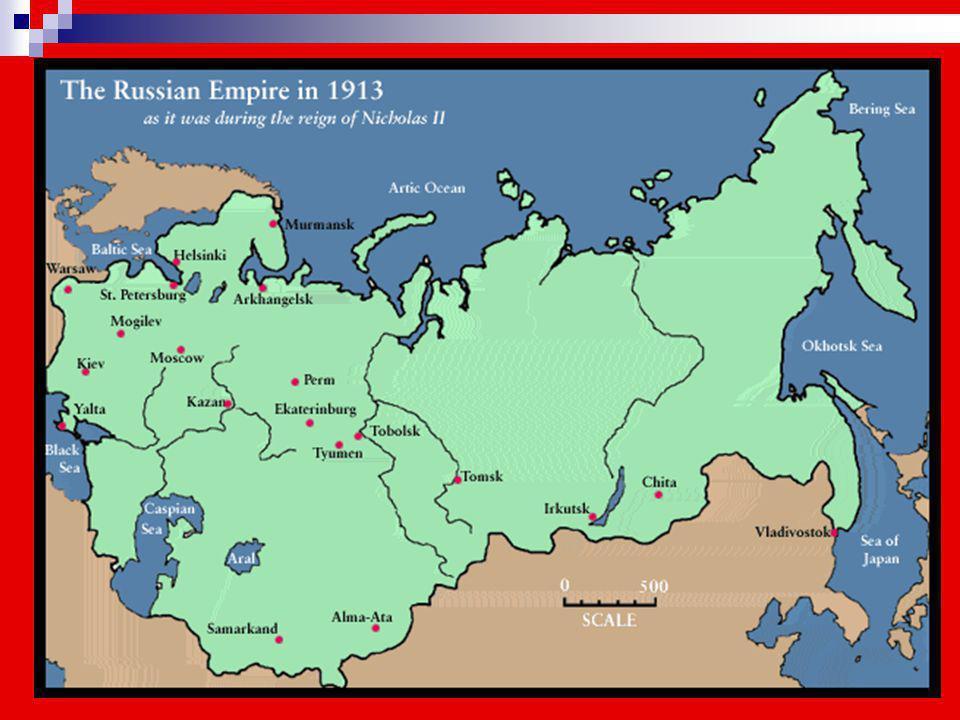 Ρωσική Επανάσταση 24η Φεβρουαρίου24η Φεβρουαρίου 19171917 μέχρι την 31η Οκτωβρίου 192031η Οκτωβρίου 1920