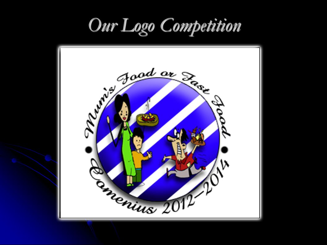 Our Logo Competition